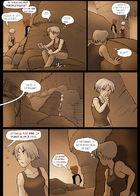 Deo Ignito : Chapitre 8 page 6