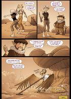 Deo Ignito : Chapitre 8 page 7