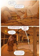 Deo Ignito : Chapitre 9 page 1