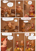 Deo Ignito : Chapitre 9 page 3