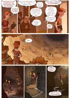 Deo Ignito : Chapitre 9 page 4
