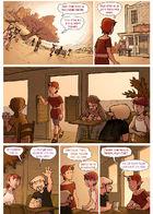Deo Ignito : Chapitre 9 page 5