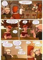 Deo Ignito : Chapitre 9 page 6