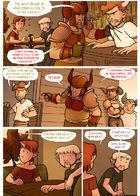 Deo Ignito : Chapitre 9 page 7