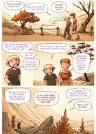 Deo Ignito : Chapitre 9 page 8