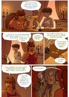 Deo Ignito : Chapitre 9 page 9