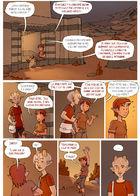 Deo Ignito : Chapitre 9 page 10