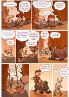 Deo Ignito : Chapitre 9 page 11
