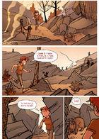 Deo Ignito : Chapitre 9 page 12