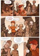 Deo Ignito : Chapitre 9 page 13