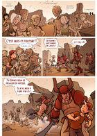 Deo Ignito : Chapitre 9 page 14