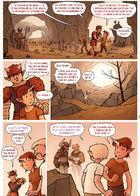 Deo Ignito : Chapitre 9 page 15