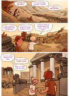 Deo Ignito : Chapitre 9 page 17