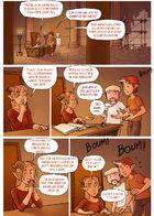 Deo Ignito : Chapitre 9 page 18