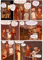 Deo Ignito : Chapitre 9 page 19