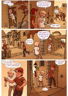 Deo Ignito : Chapitre 10 page 1
