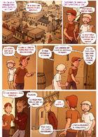 Deo Ignito : Chapitre 10 page 2