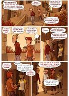 Deo Ignito : Chapitre 10 page 3