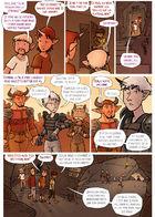 Deo Ignito : Chapitre 10 page 4