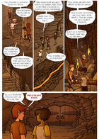 Deo Ignito : Chapitre 10 page 5