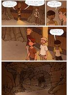 Deo Ignito : Chapitre 10 page 6