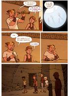 Deo Ignito : Chapitre 10 page 7