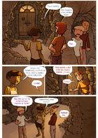Deo Ignito : Chapitre 10 page 8