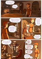 Deo Ignito : Chapitre 10 page 9