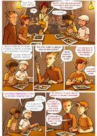 Deo Ignito : Chapitre 10 page 10