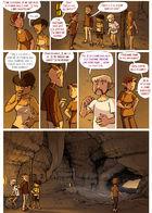Deo Ignito : Chapitre 10 page 11