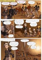 Deo Ignito : Chapitre 10 page 12