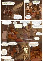 Deo Ignito : Chapitre 10 page 13