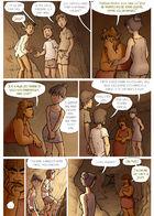 Deo Ignito : Chapitre 10 page 14