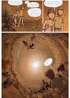 Deo Ignito : Chapitre 10 page 15