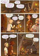 Deo Ignito : Chapitre 11 page 1