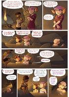 Deo Ignito : Chapitre 11 page 4