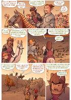 Deo Ignito : Chapitre 11 page 5