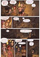 Deo Ignito : Chapitre 11 page 7