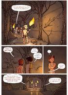 Deo Ignito : Chapitre 11 page 8