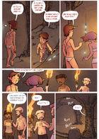 Deo Ignito : Chapitre 11 page 9