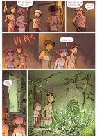 Deo Ignito : Chapitre 11 page 10