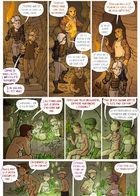 Deo Ignito : Chapitre 11 page 11