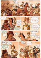 Deo Ignito : Chapitre 11 page 13