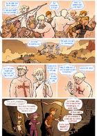 Deo Ignito : Chapitre 11 page 14