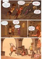 Deo Ignito : Chapitre 11 page 16