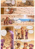 Deo Ignito : Chapitre 12 page 1