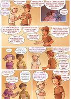 Deo Ignito : Chapitre 12 page 3