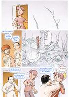 Deo Ignito : Chapitre 12 page 5