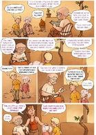 Deo Ignito : Chapitre 12 page 7