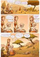 Deo Ignito : Chapitre 12 page 8